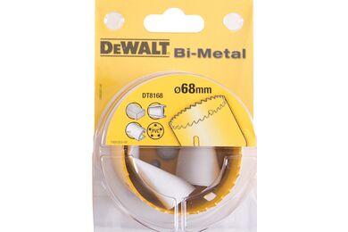 DEWALT DT8168L-QZ Gatenzaag BIM 68x40mm