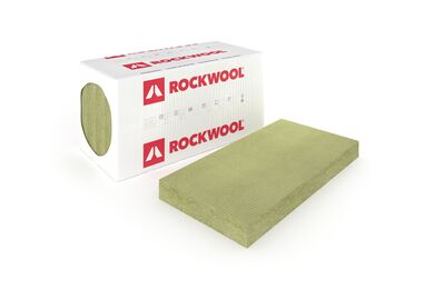 ROCKWOOL Rocksono Base 1200x600x90mm