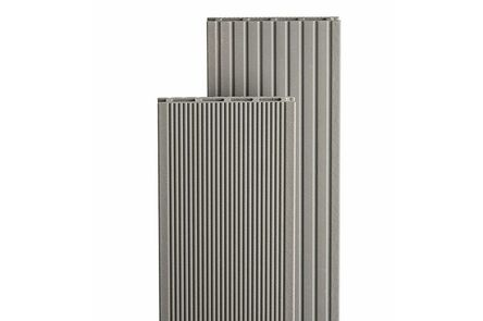 upm profi deck 150 vlonderplank Silver Green 28x150x6000