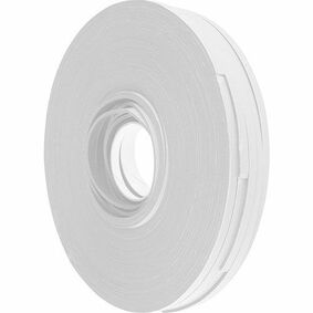 pe-band super wit 9x4mm rol 100m