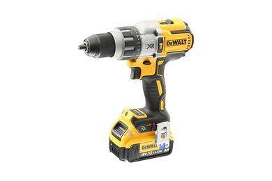 DEWALT DCD997P2B-QW XR Schroef-/Klopboormachine 18V 2x 5,0Ah Brushless
