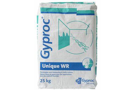 gyproc unique wr 25kg
