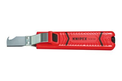 KNIPEX Kabelmes 1620-165