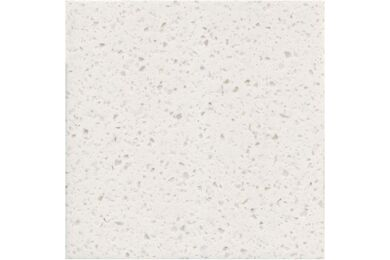Krion Solid Surface 9101 Crystal White Plus 3680x760x12mm
