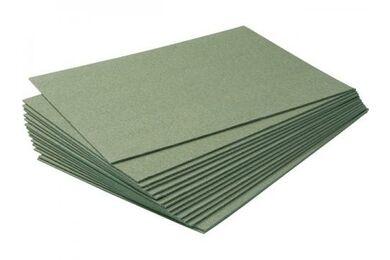 ISOFLOOR Ondervloer 1200x600x7mm