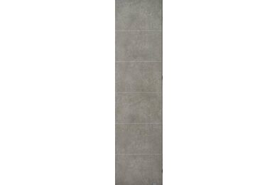 Fibo-Trespo Wandpaneel M6040-W 4746 Grey Sahara 2400x620x11mm