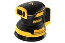 DEWALT DCW210NT-XJ XR Excentrische schuurmachine 125mm 18V In Tstak-Koffer