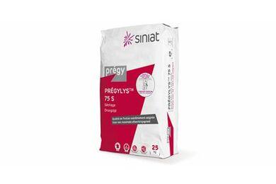 SINIAT Pregylys 75 Finisher 5Kg