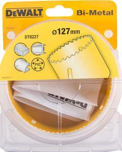 dewalt gatenzaag bi-metaal dt8227-qz 127mm