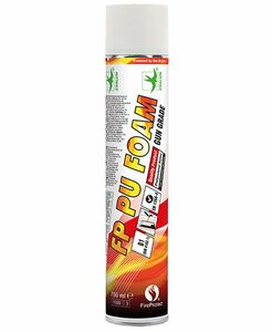 zwaluw fireprotect pu foam nbs-pistool 700ml