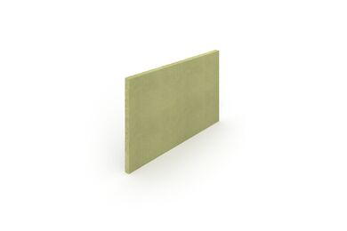 Rockwool Rocksono Solid Isolatieplaat 1000x600x50mm