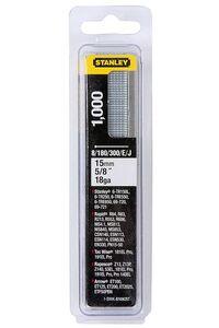 stanley j-nagels 1-swk-bn0625t 15mm 1000st