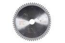 DEWALT Cirkelzaagblad 216x30x60t Wisseltand Negatief 5°, kerf 2,6mm