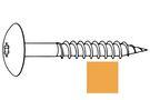 RVS Schroef voor Rockpanel Brillant Flavi 4,5x35mm 100st