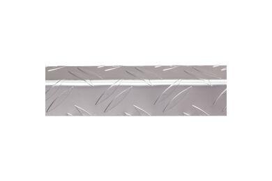 Hoekprofiel Traan Aluminium 30x30x2000mm