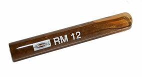 fischer chemisch anker rm12 (set van 10 stuks)