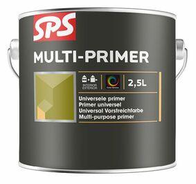 sps multi-primer wit 750ml