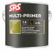 sps multi-primer wit 750ml