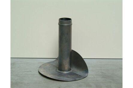kiezelbak lood 30 midden onder 75x300mm