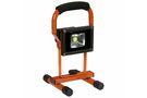 PEREL Werklamp Draagbaar Oplaadbaar Led 10W IP44