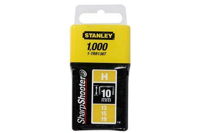 STANLEY H-Niet 10mm