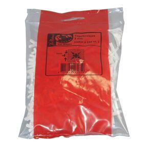 melkmeisje tegelkruisjes 4mm zak a 250 stuks mm955005