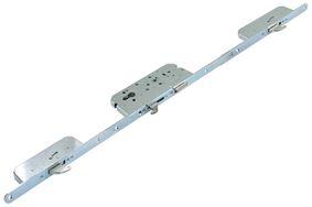nemef meerpuntsluiting 3-punts cilinder 4923/02 skg3