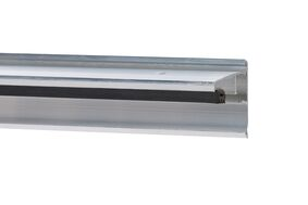 rubbercover epdm daktrim 60x55x2500mm incl bevestigingsmateriaal