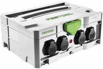 FESTOOL Systainer Powerhub SYS-PH 396x296x157,5mm