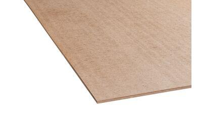 Vloerplaat Hard-/Zachtboard 15mm 240x120cm