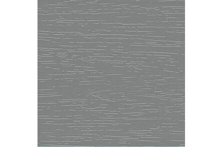 keralit dakrandpaneel 2825 classic grijs 7001 250x20x10 6000mm