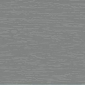 keralit dakrandpaneel 2821 grijs 7001 200x20x10 6000mm