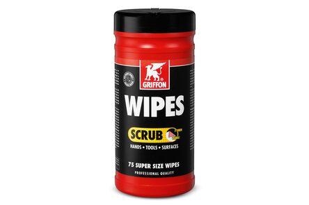 griffon wipes scrub dispenser a 75st