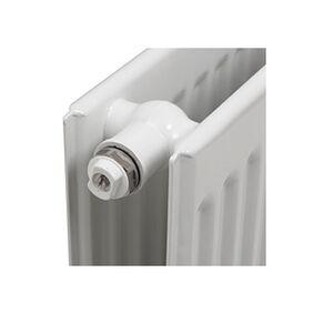 radiatorstop +ontluchting buitendraads