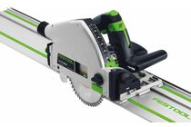 FESTOOL Invalcirkelzaagmachine TS 55 REBQ-Plus-FS