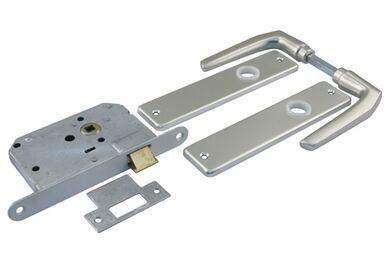 STARX Loopslot Met Garnituur Kortschilden Doornmaat 50mm
