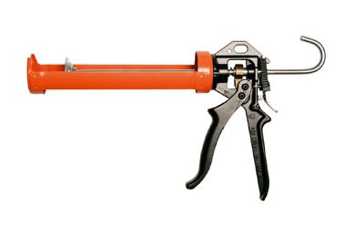 DEN BRAVEN Handpistool MK5 Skelet