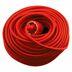 verlengsnoer randaarde 3x1,5mm² rood 25m