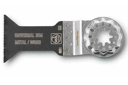 fein e-cut zaagblad bi-metaal universeel tbv multimaster starlock 44x60mm 1st