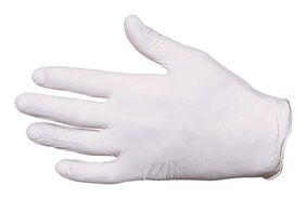 master schildershandschoen softtouch maat l
