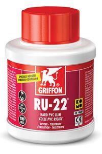 griffon ru-22 pvclijm