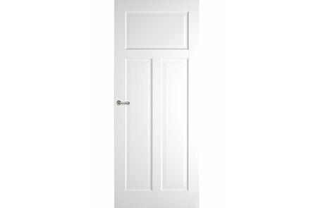comfidoor stijldeur eva wit gegrond stomp n.v.t. fsc mix 70% 630x2015mm