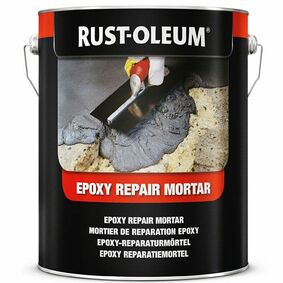 rustoleum epoxy betonreparatie 2,5kg set