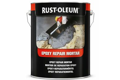 RUSTOLEUM Epoxi Beton Reparatie Mortel