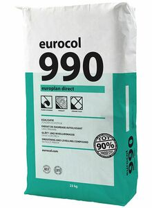 eurocol europlan direct 990