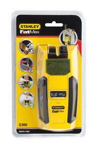 stanley fatmax detector multi s300 fmht0-77407