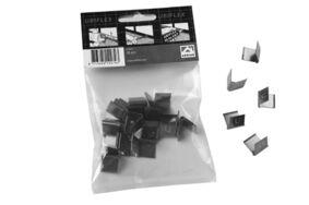 ubiflex voegklem  (set van 25 stuks)