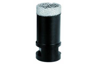 INTERDYNAMICS Black Power Tegelboor Diamant Droog M14x27mm