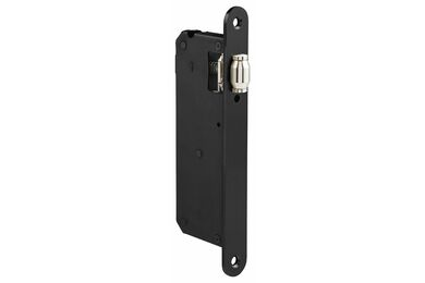 SKANTRAE Hang- en Sluitwerkpakket HSP710 Rolslot Vernal Zwart T.B.V. SSL Series