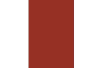 Kronospan HPL K098 SU Ceramic Red 0,8mm 305x132cm